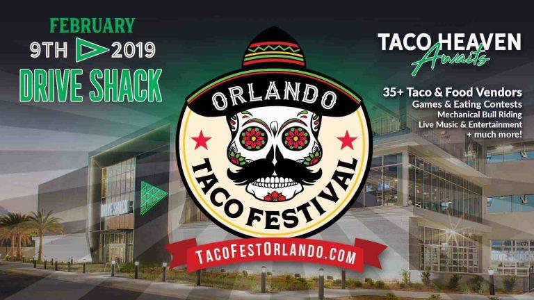 Orlando Taco Fest